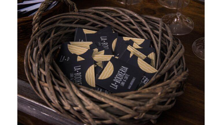 Libri ed Oggetti Handmade de La Bookeria - Caffe Letterario